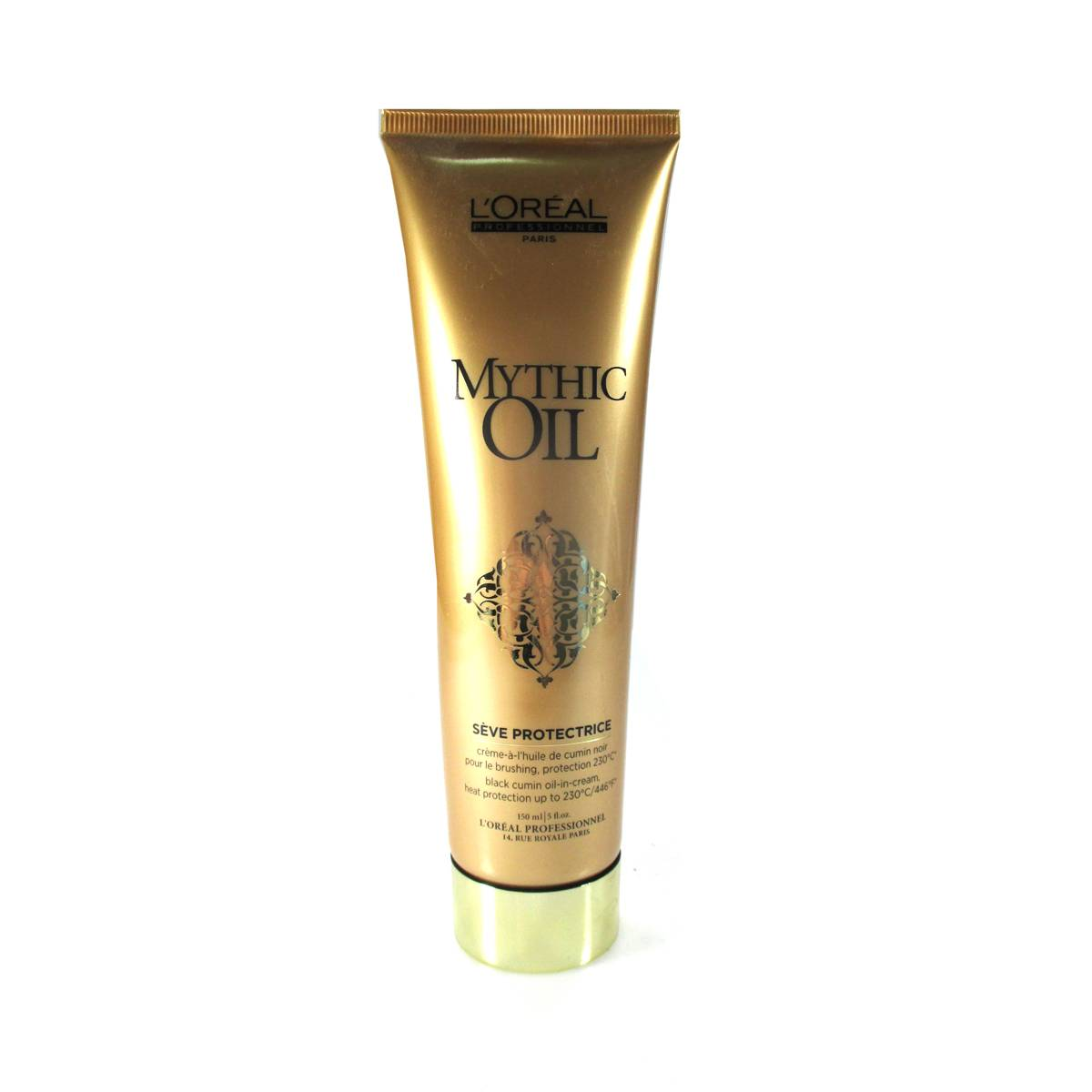 קרם עיצוב MYTHIC Oil Seve Protectrice